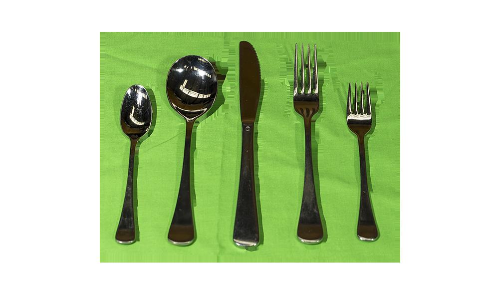 cutlery set 1