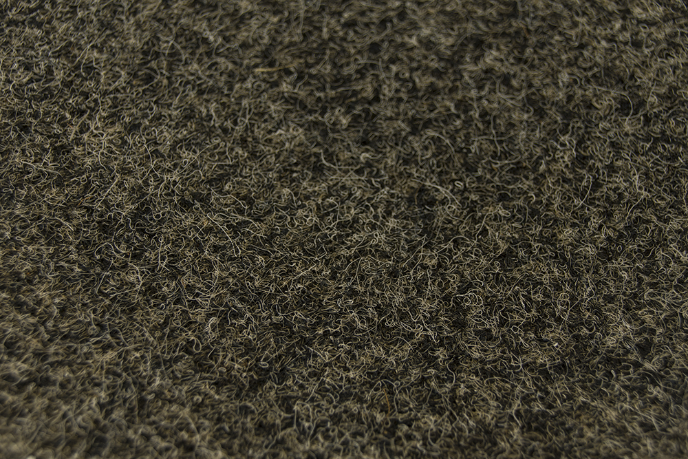 grey carpet tile