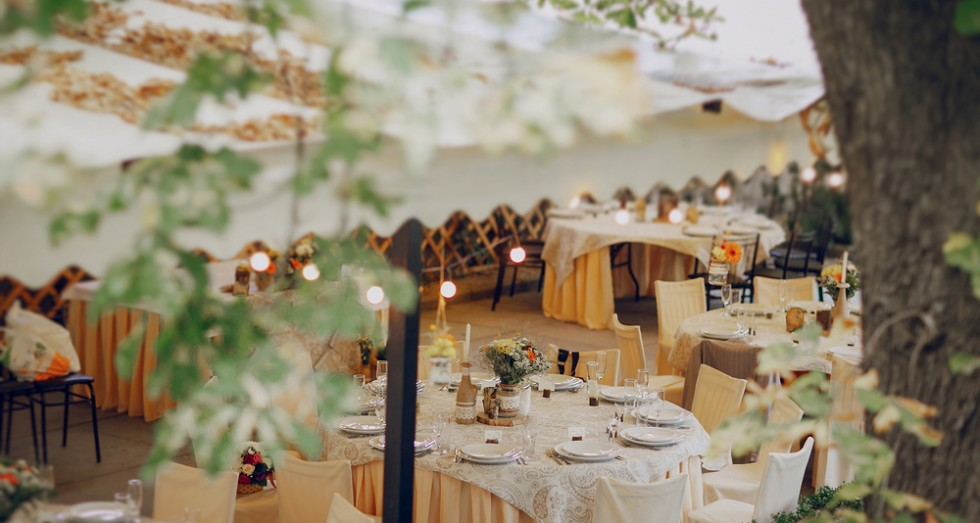 decorated-tables-at-wedding