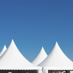 Connecting your marquee hire in Melbourne