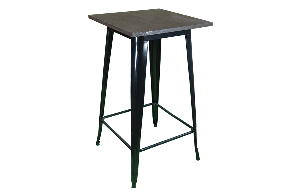 Black-Tolix-Bar-Table