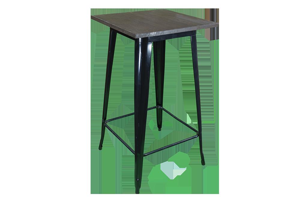 Black-Tolix-Bar-Table