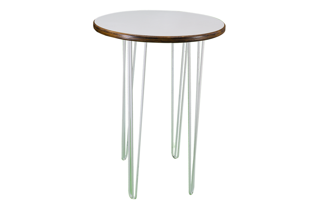 White-Hairpin-Bar-Table