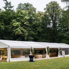 Professional Marquee Hire