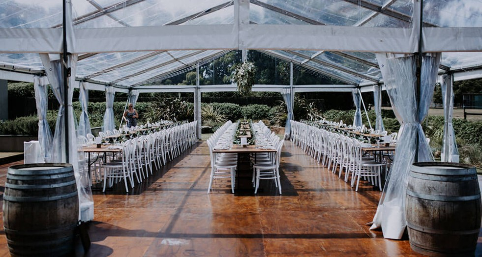 Wedding Marquee Hire Melbourne